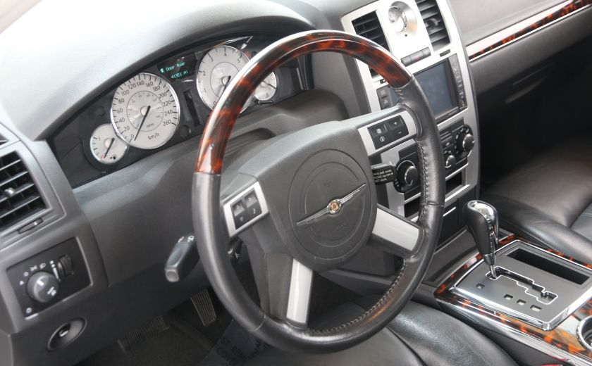 2009 Chrysler 300 C Hemi A/C CUIR TOIT MAGS #6