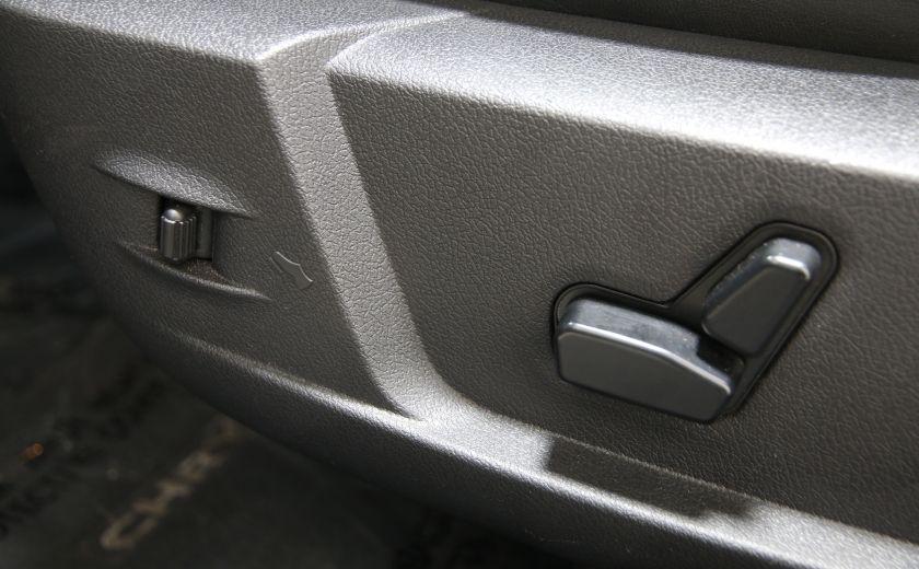 2009 Chrysler 300 C Hemi A/C CUIR TOIT MAGS #8