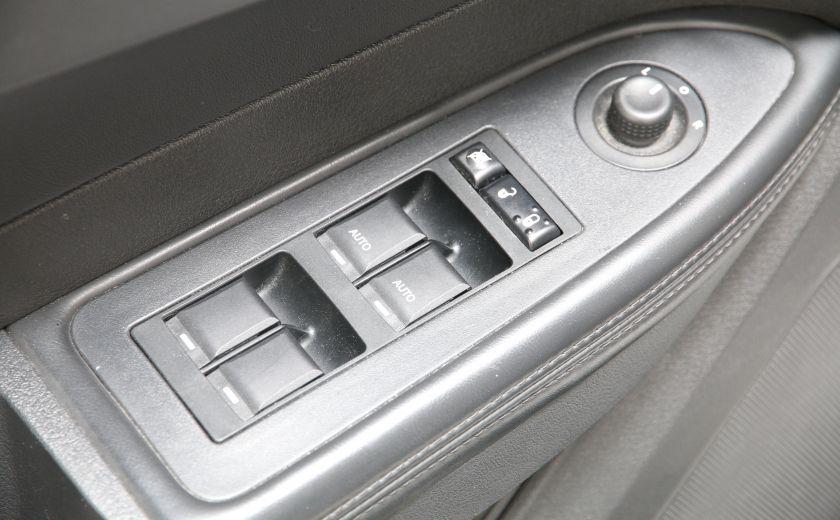 2009 Chrysler 300 C Hemi A/C CUIR TOIT MAGS #9