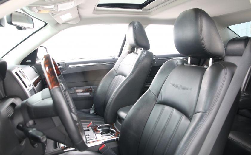 2009 Chrysler 300 C Hemi A/C CUIR TOIT MAGS #10