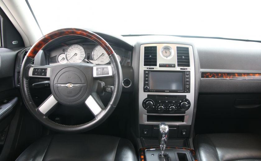 2009 Chrysler 300 C Hemi A/C CUIR TOIT MAGS #11