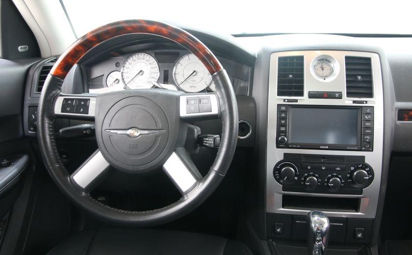 2009 Chrysler 300 C Hemi A/C CUIR TOIT MAGS #12