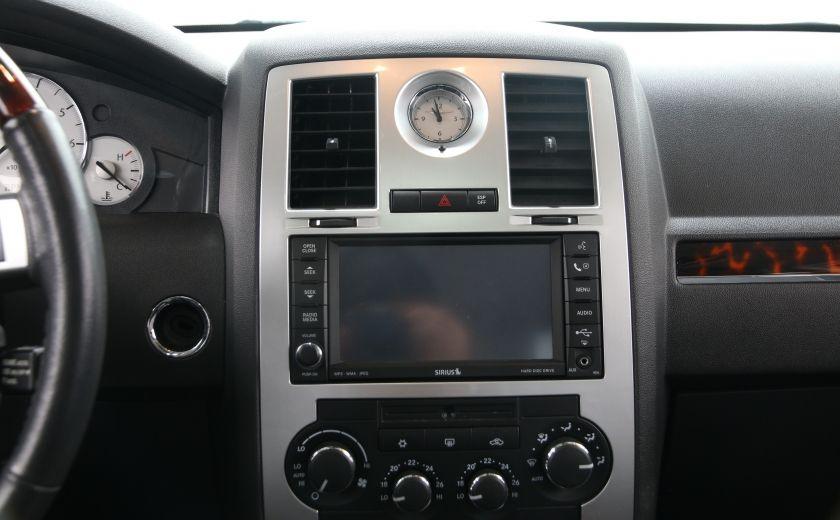 2009 Chrysler 300 C Hemi A/C CUIR TOIT MAGS #13