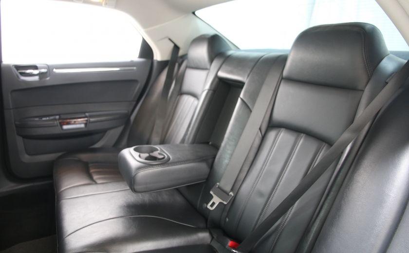 2009 Chrysler 300 C Hemi A/C CUIR TOIT MAGS #15