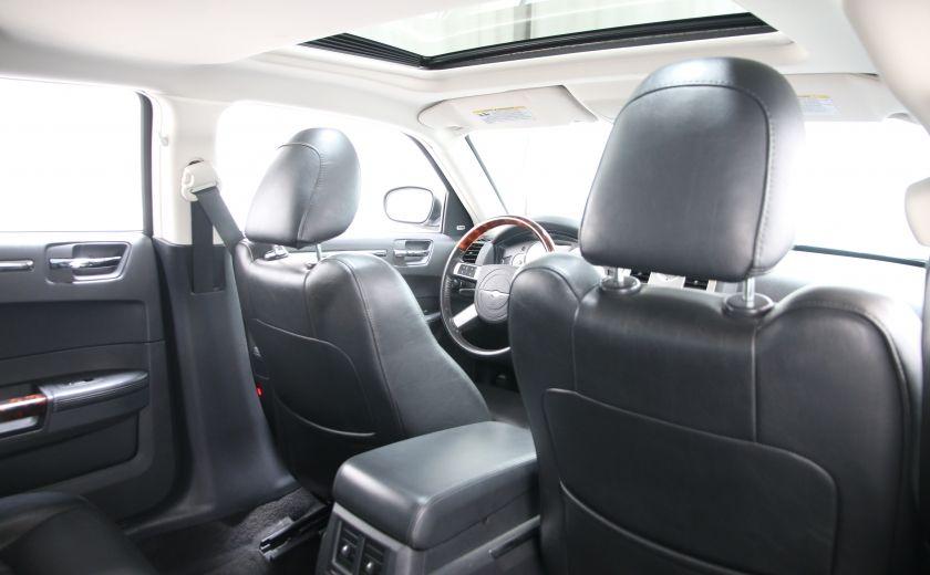 2009 Chrysler 300 C Hemi A/C CUIR TOIT MAGS #16