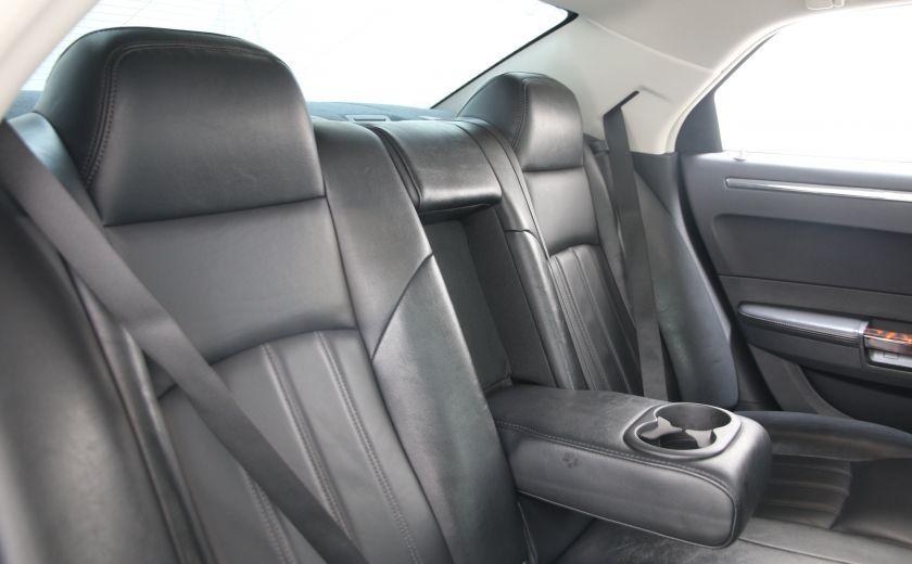 2009 Chrysler 300 C Hemi A/C CUIR TOIT MAGS #17