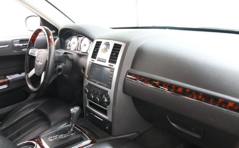 2009 Chrysler 300 C Hemi A/C CUIR TOIT MAGS #18