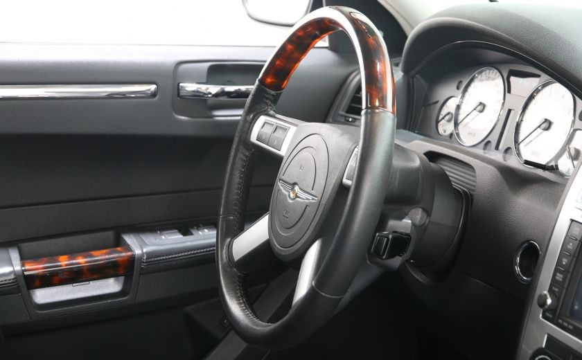 2009 Chrysler 300 C Hemi A/C CUIR TOIT MAGS #19