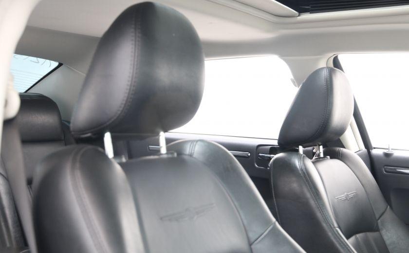 2009 Chrysler 300 C Hemi A/C CUIR TOIT MAGS #21
