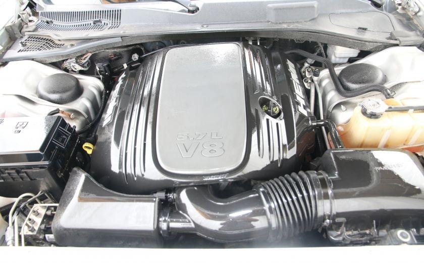 2009 Chrysler 300 C Hemi A/C CUIR TOIT MAGS #22