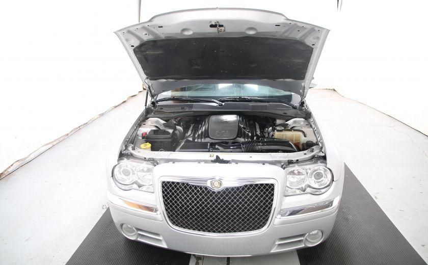 2009 Chrysler 300 C Hemi A/C CUIR TOIT MAGS #23