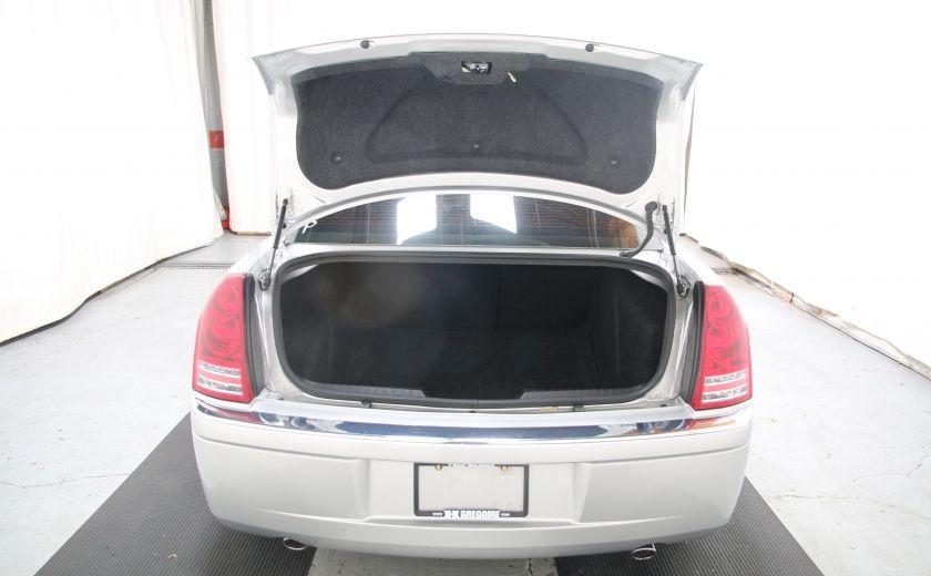 2009 Chrysler 300 C Hemi A/C CUIR TOIT MAGS #24