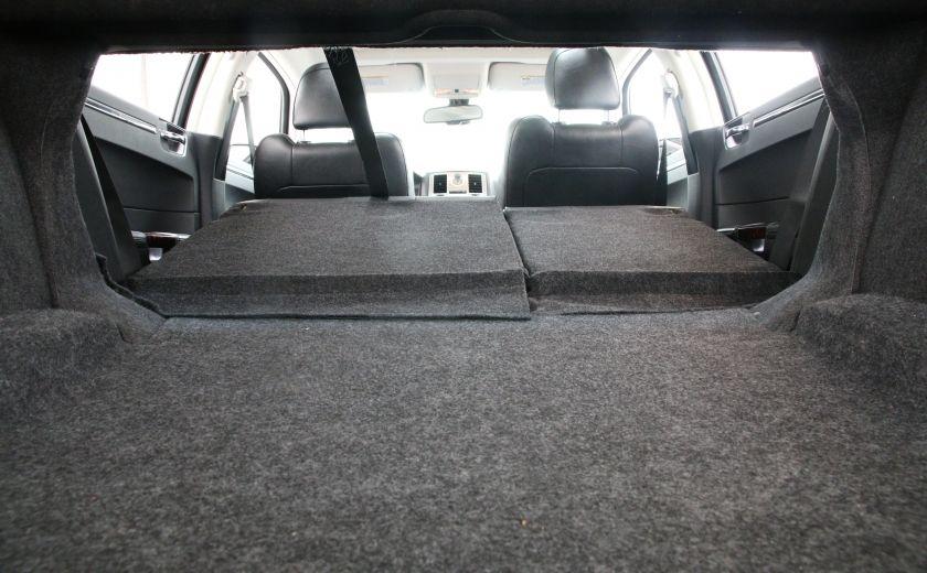 2009 Chrysler 300 C Hemi A/C CUIR TOIT MAGS #26