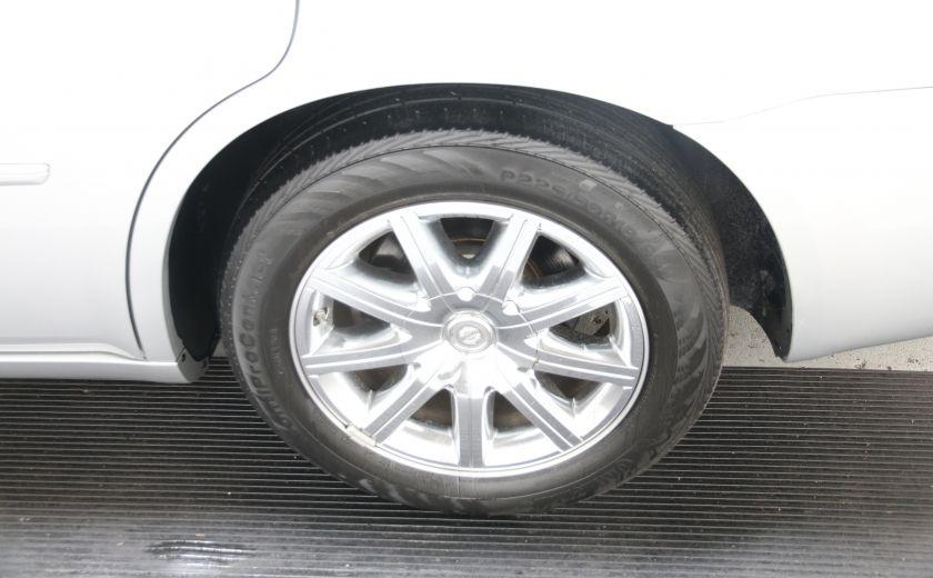 2009 Chrysler 300 C Hemi A/C CUIR TOIT MAGS #27