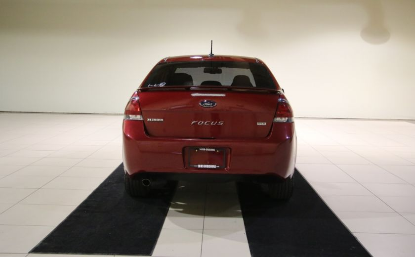 2011 Ford Focus SES AUTO A/C GR.ELECT MAGS BLUETHOOT #3