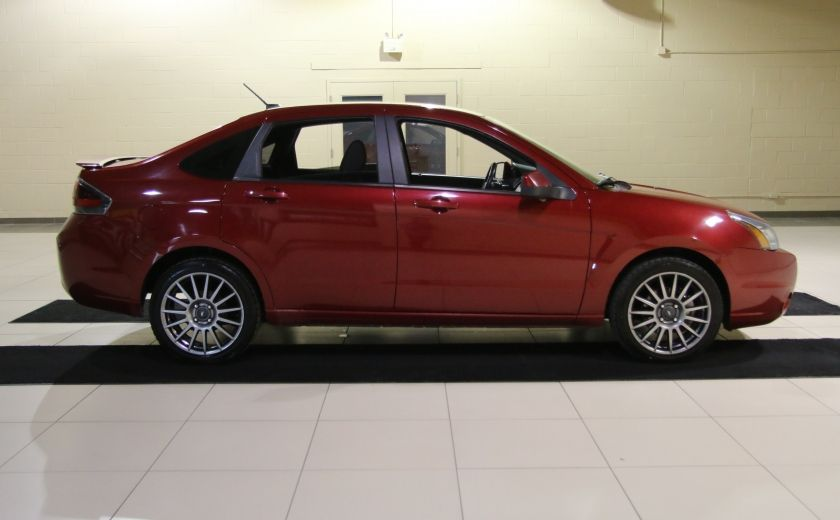 2011 Ford Focus SES AUTO A/C GR.ELECT MAGS BLUETHOOT #5