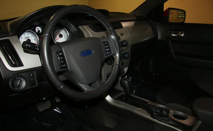 2011 Ford Focus SES AUTO A/C GR.ELECT MAGS BLUETHOOT #6