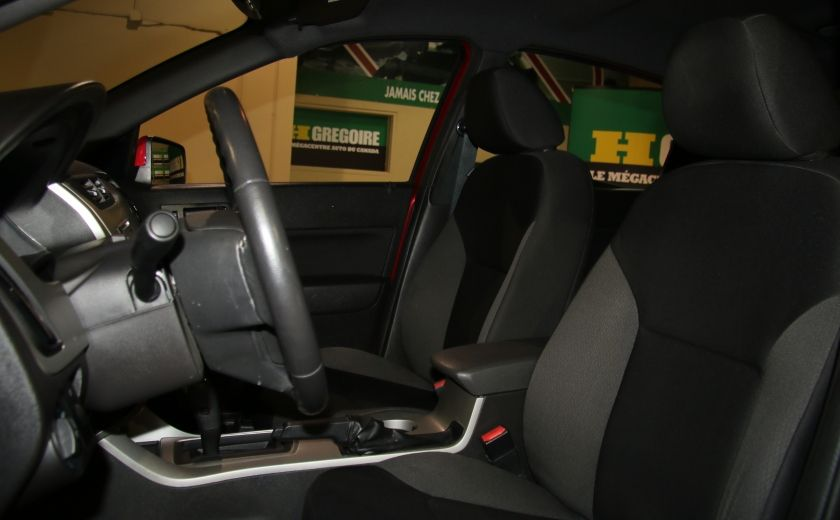 2011 Ford Focus SES AUTO A/C GR.ELECT MAGS BLUETHOOT #7