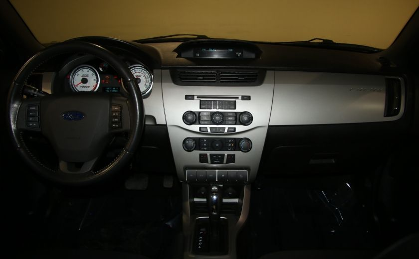 2011 Ford Focus SES AUTO A/C GR.ELECT MAGS BLUETHOOT #9