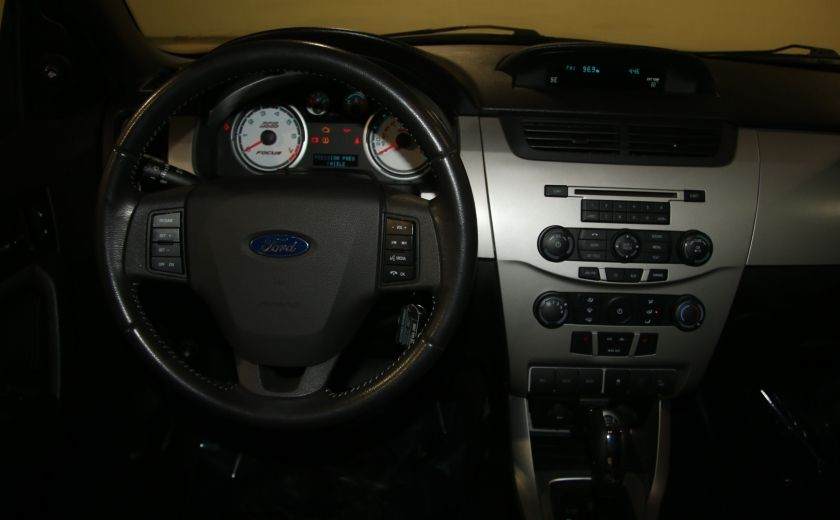 2011 Ford Focus SES AUTO A/C GR.ELECT MAGS BLUETHOOT #10