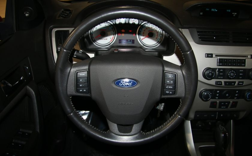 2011 Ford Focus SES AUTO A/C GR.ELECT MAGS BLUETHOOT #11