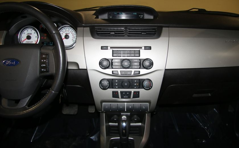 2011 Ford Focus SES AUTO A/C GR.ELECT MAGS BLUETHOOT #12