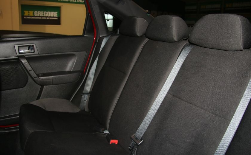 2011 Ford Focus SES AUTO A/C GR.ELECT MAGS BLUETHOOT #15
