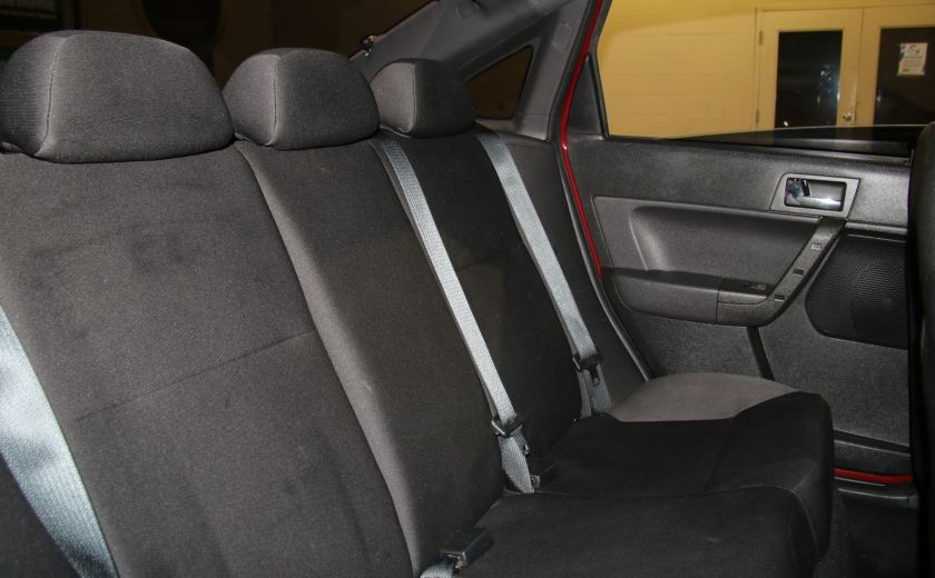 2011 Ford Focus SES AUTO A/C GR.ELECT MAGS BLUETHOOT #17