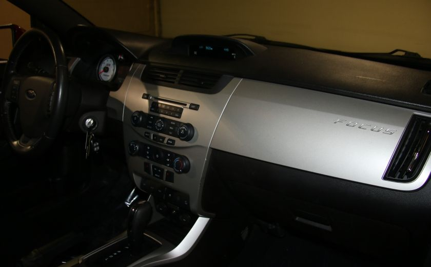 2011 Ford Focus SES AUTO A/C GR.ELECT MAGS BLUETHOOT #18