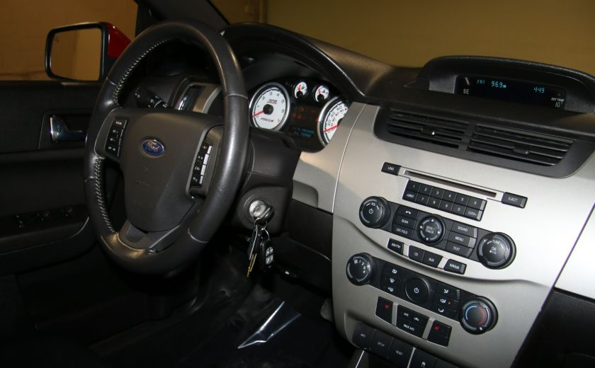 2011 Ford Focus SES AUTO A/C GR.ELECT MAGS BLUETHOOT #19
