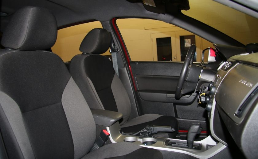 2011 Ford Focus SES AUTO A/C GR.ELECT MAGS BLUETHOOT #20
