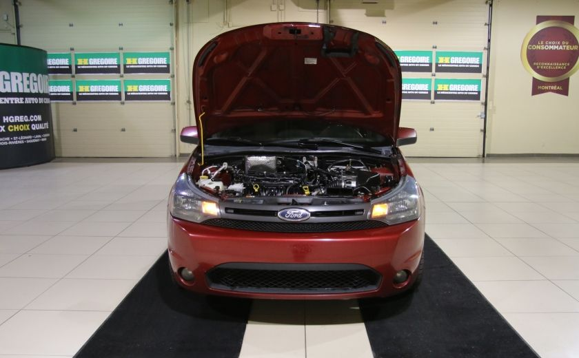 2011 Ford Focus SES AUTO A/C GR.ELECT MAGS BLUETHOOT #22