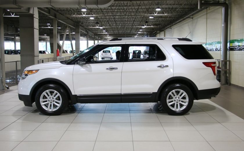 2012 Ford Explorer XLT AWD AUTO A/C MAGS BLUETOOTH 7 PASS #3