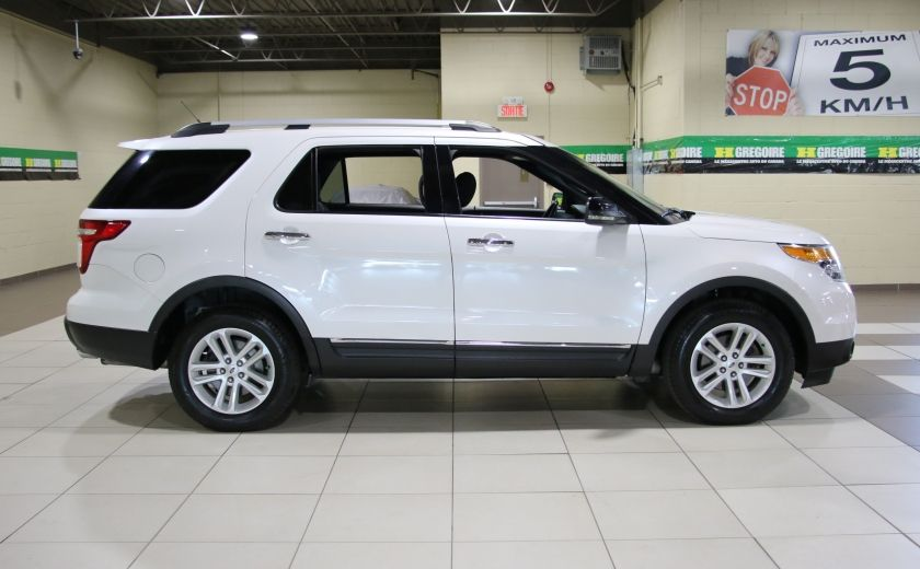 2012 Ford Explorer XLT AWD AUTO A/C MAGS BLUETOOTH 7 PASS #7