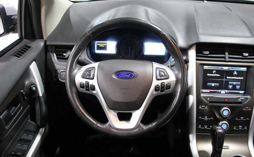 2013 Ford EDGE SEL CUIR TOIT NAV CAMERA RECUL #15
