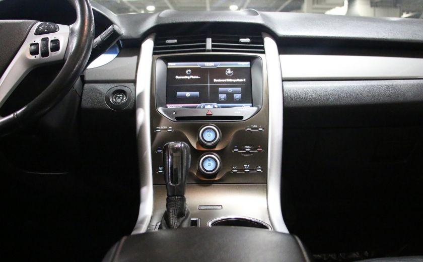 2013 Ford EDGE SEL CUIR TOIT NAV CAMERA RECUL #16