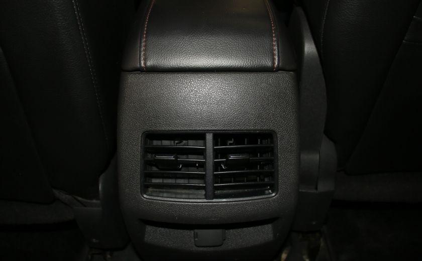2013 Ford EDGE SEL CUIR TOIT NAV CAMERA RECUL #19