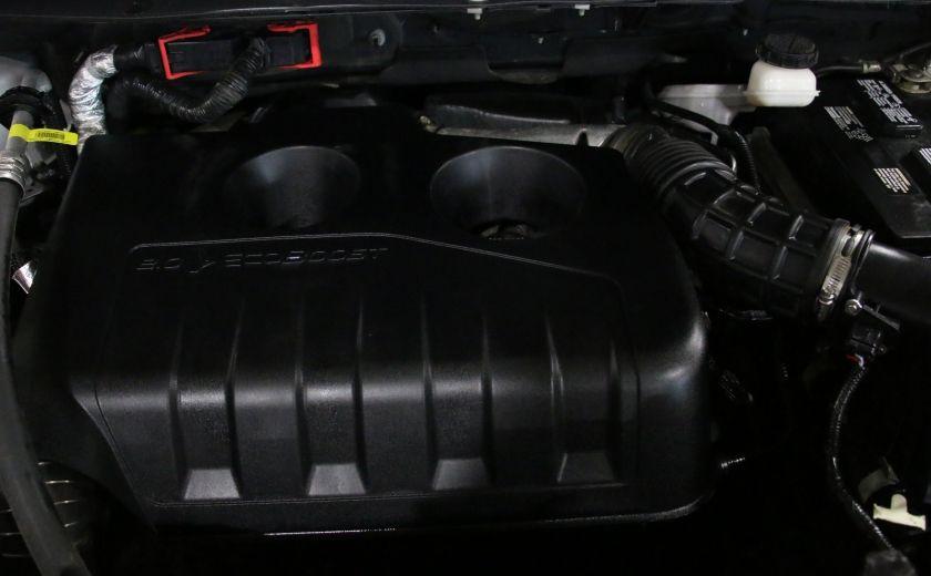 2013 Ford EDGE SEL CUIR TOIT NAV CAMERA RECUL #29