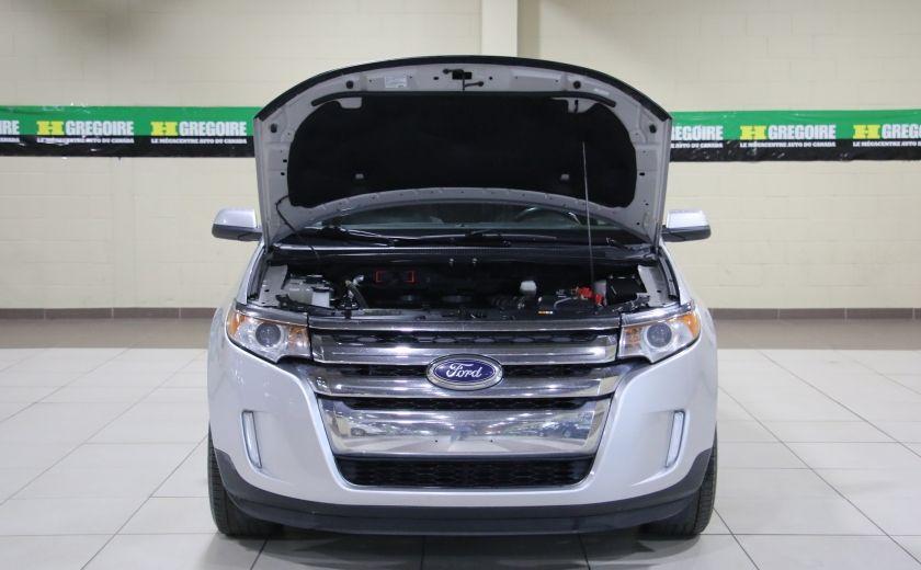 2013 Ford EDGE SEL CUIR TOIT NAV CAMERA RECUL #30