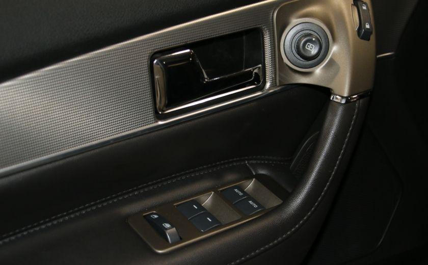 2014 Lincoln MKX AWD CUIR TOIT NAV MAGS 20