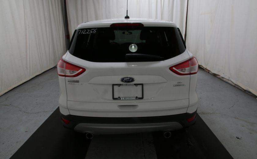 2013 Ford Escape SE #4