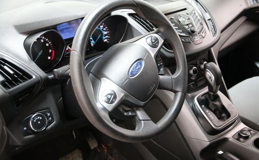 2013 Ford Escape SE #6