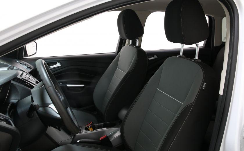 2013 Ford Escape SE #8