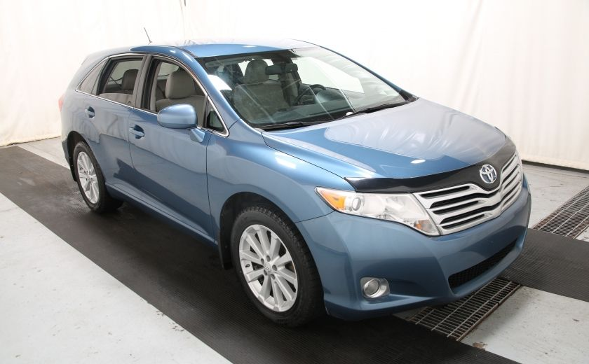 2010 Toyota Venza AWD AUTO A/C GR ELECT MAGS #0