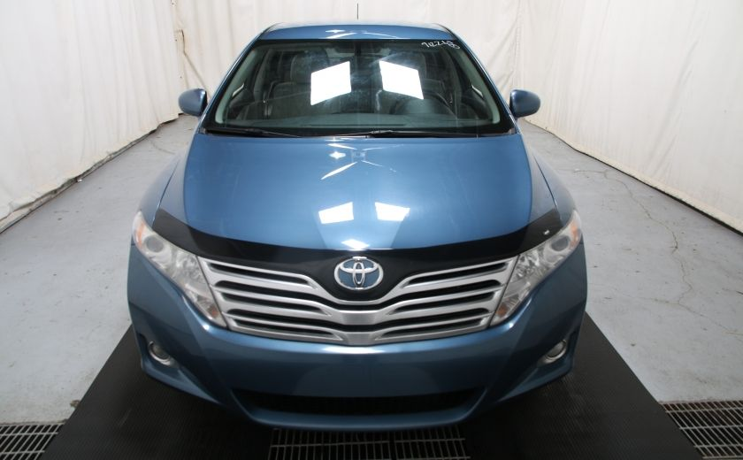 2010 Toyota Venza AWD AUTO A/C GR ELECT MAGS #1