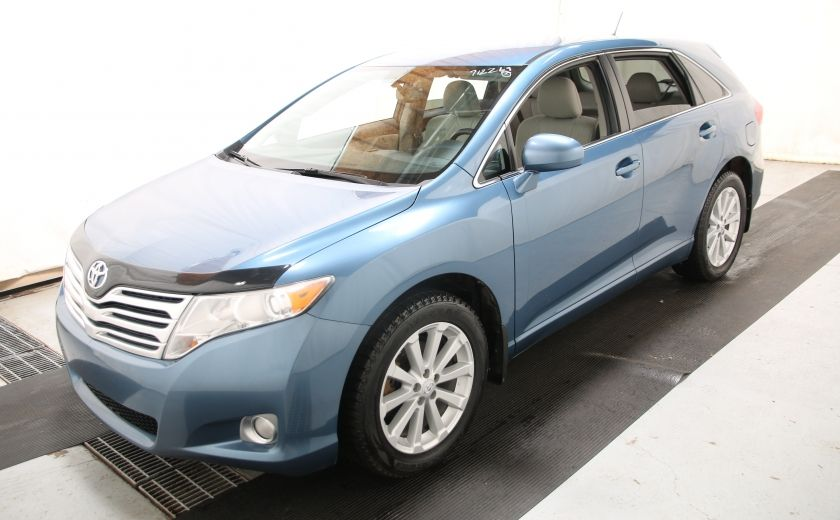 2010 Toyota Venza AWD AUTO A/C GR ELECT MAGS #2