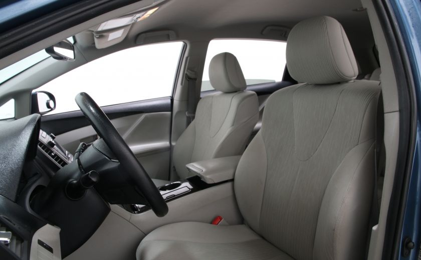 2010 Toyota Venza AWD AUTO A/C GR ELECT MAGS #8