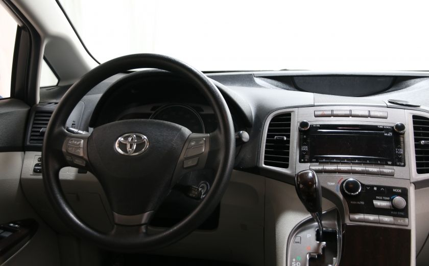 2010 Toyota Venza AWD AUTO A/C GR ELECT MAGS #10