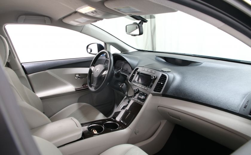 2010 Toyota Venza AWD AUTO A/C GR ELECT MAGS #16
