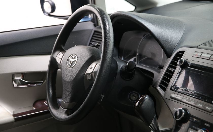 2010 Toyota Venza AWD AUTO A/C GR ELECT MAGS #17